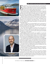 Offshore Engineer Magazine, page 45,  Sep 2021