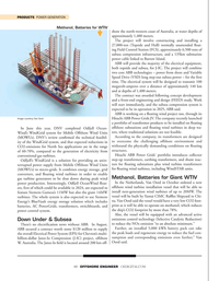 Offshore Engineer Magazine, page 48,  Sep 2021