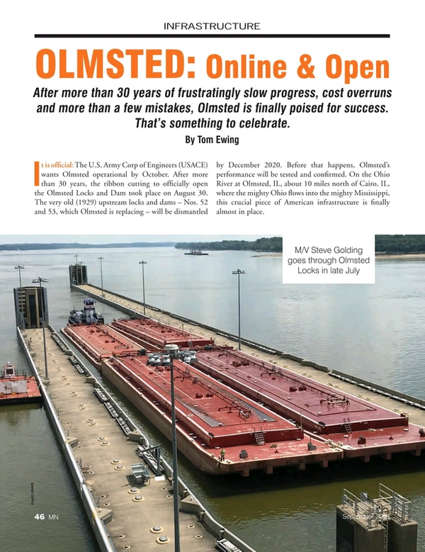 Marine News Magazine, page 46,  Sep 2018