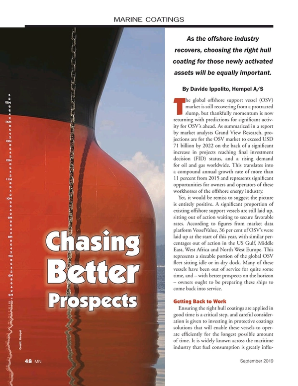 Marine News Magazine, page 48,  Sep 2019