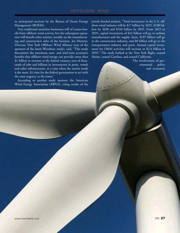Marine News Magazine, page 27,  Sep 2020