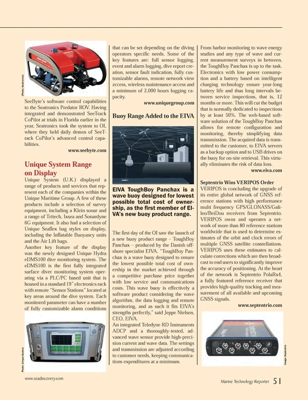 Marine Technology Magazine, page 51,  Apr 2014 wave algorithm