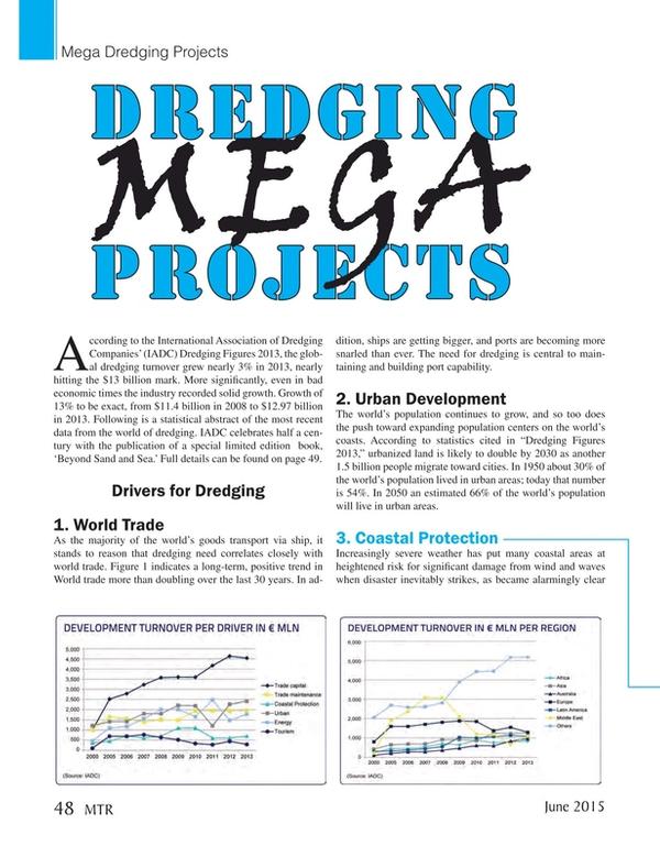 Marine Technology Magazine, page 48,  Jun 2015