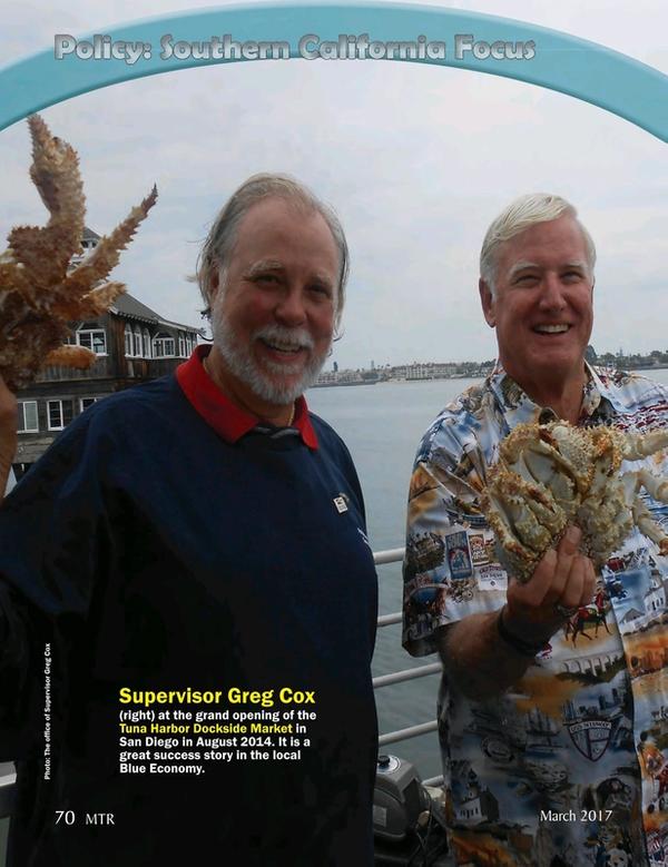 Marine Technology Magazine, page 70,  Mar 2017