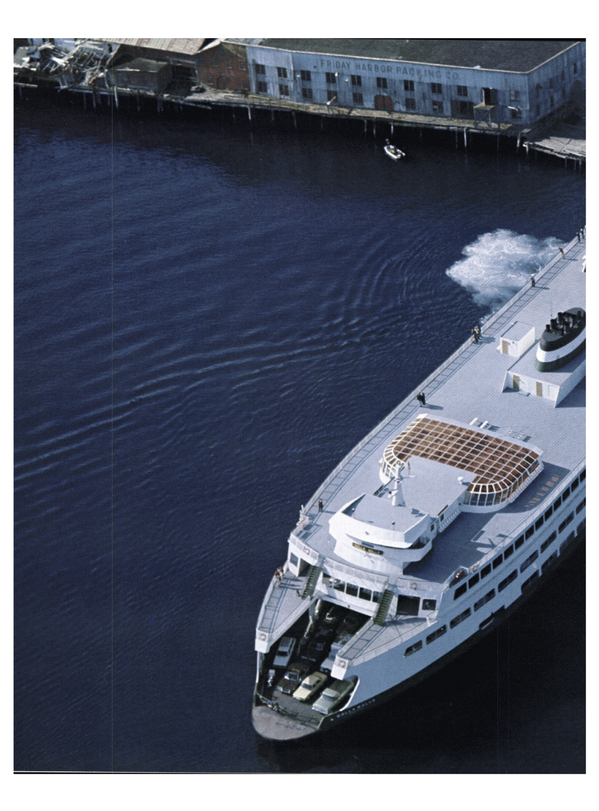 Maritime Reporter Magazine, page 14,  Jan 15, 1974