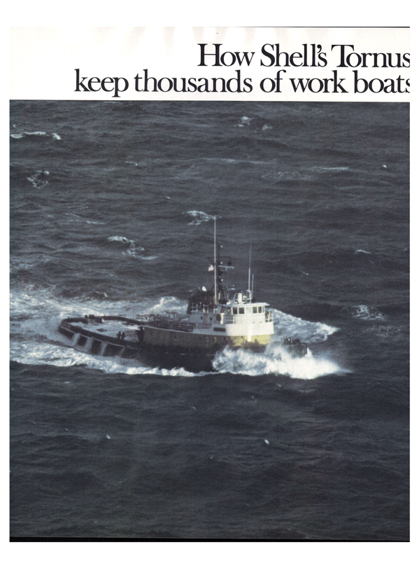Maritime Reporter Magazine, page 18,  Jul 15, 1977
