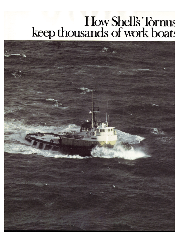 Maritime Reporter Magazine, page 12,  Sep 15, 1977