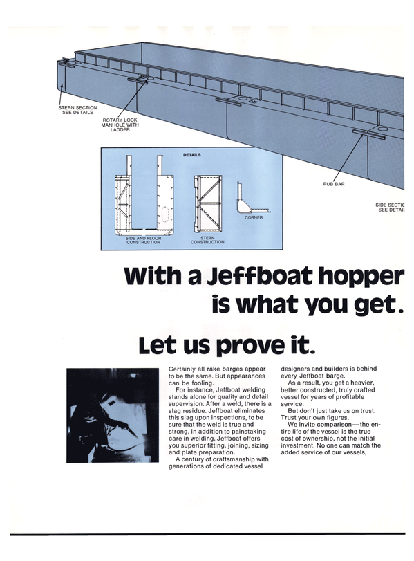 Maritime Reporter Magazine, page 6,  Oct 15, 1977