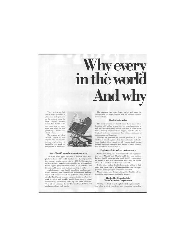 Maritime Reporter Magazine, page 18,  Mar 1978 type equipment