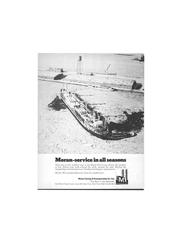 Maritime Reporter Magazine, page 7,  Mar 1978