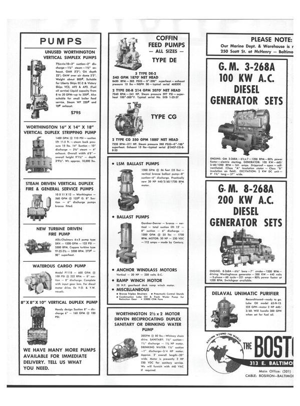 Maritime Reporter Magazine, page 24,  Jul 15, 1978