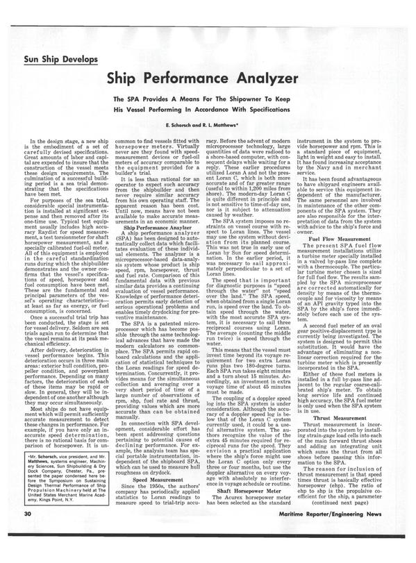 Maritime Reporter Magazine, page 26,  Aug 15, 1978