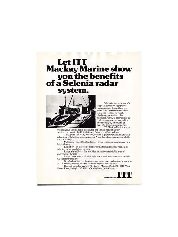 Maritime Reporter Magazine, page 4,  Nov 15, 1978