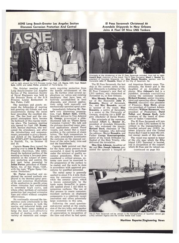 Maritime Reporter Magazine, page 34,  Dec 15, 1978