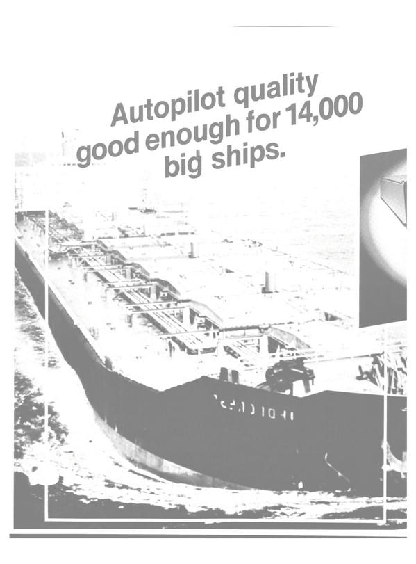 Maritime Reporter Magazine, page 14,  Aug 1980