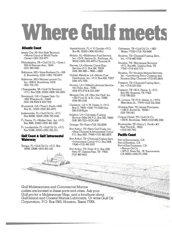Maritime Reporter Magazine, page 10,  Oct 15, 1980