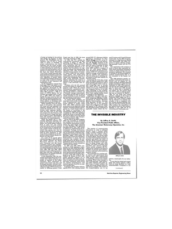 Maritime Reporter Magazine, page 50,  Mar 1986 British Columbia