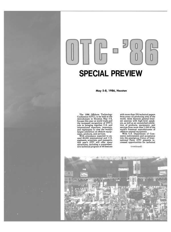 Maritime Reporter Magazine, page 35,  Apr 1986 U.S. Department of Com