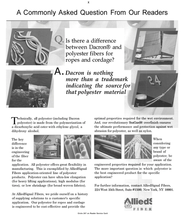 Maritime Reporter Magazine, page 17,  Sep 1994 manufacturing