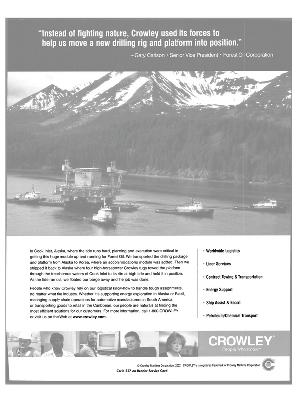 Maritime Reporter Magazine, page 26,  Sep 2004 Cook Inlet