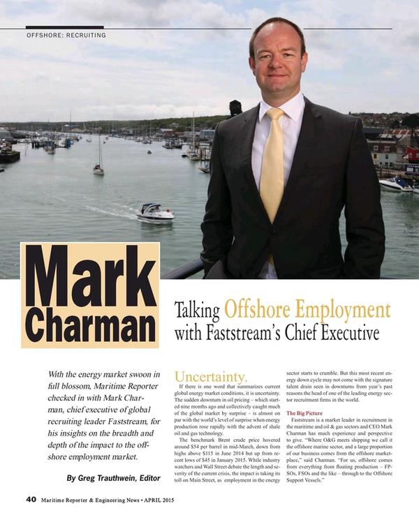 Maritime Reporter Magazine, page 40,  Apr 2015