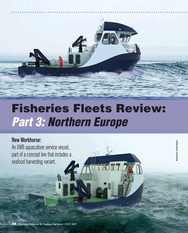 Maritime Reporter Magazine, page 44,  Jul 2017