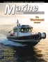 Marine News Magazine Cover Nov 2017 - Workboat Annual