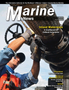 Marine News Magazine Cover May 2018 - Inland Waterways