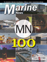 Marine News Magazine Cover Aug 2018 - MN 100 Market Leaders