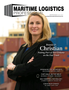 Maritime Logistics Professional Magazine Cover Sep/Oct 2017 -  CONTAINER PORTS