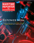 Maritime Reporter Magazine Cover Mar 2018 - Annual World Yearbook