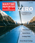 Maritime Reporter Magazine Cover Jun 2018 - Green Marine Technology