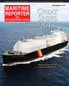 Maritime Reporter Magazine Cover Dec 2018 - Great Ships of 2018