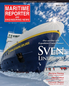 Maritime Reporter Magazine Cover Mar 2019 - Cruise Shipping