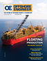 Offshore Engineer Magazine Cover Jan 2019 - FPSO/FNLG Outlook and Technologies
