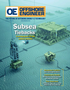 Offshore Engineer Magazine Cover Mar 2020 -