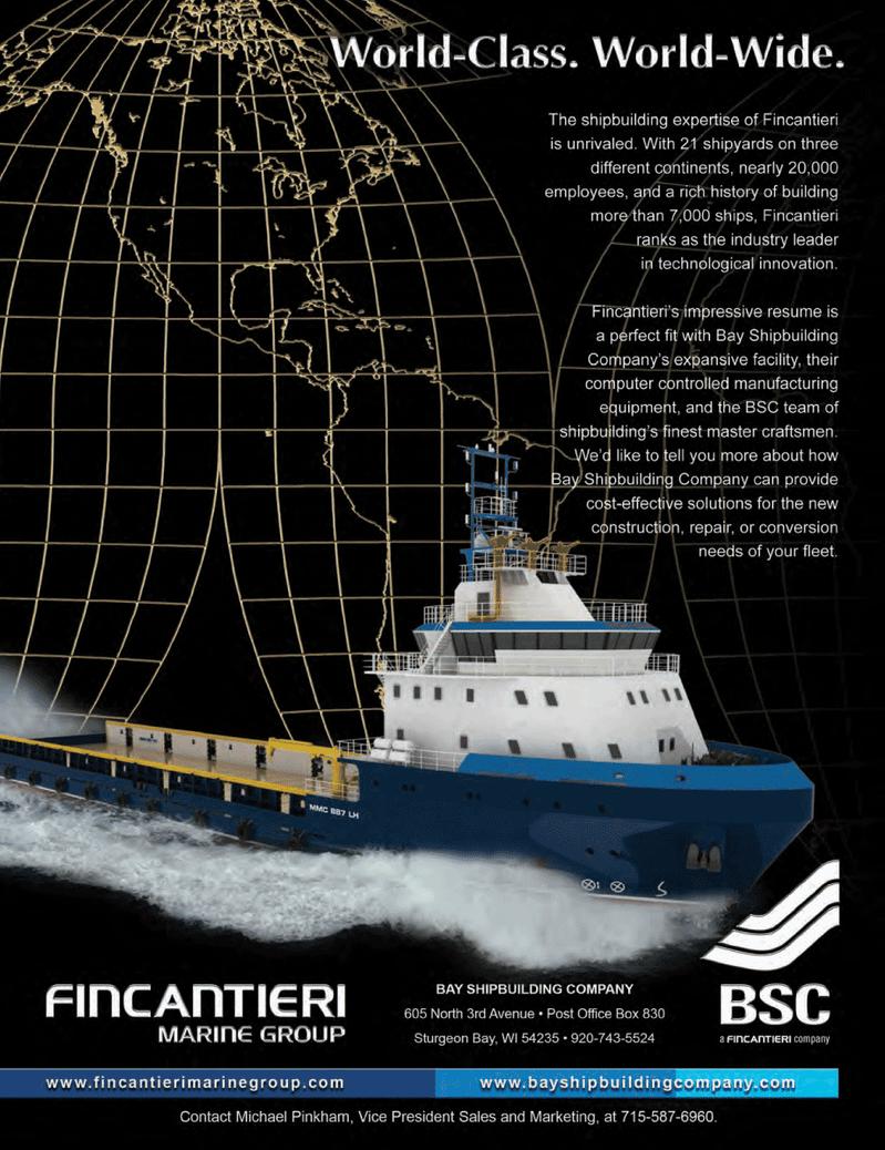 Marine News Magazine, page 23,  Mar 2013