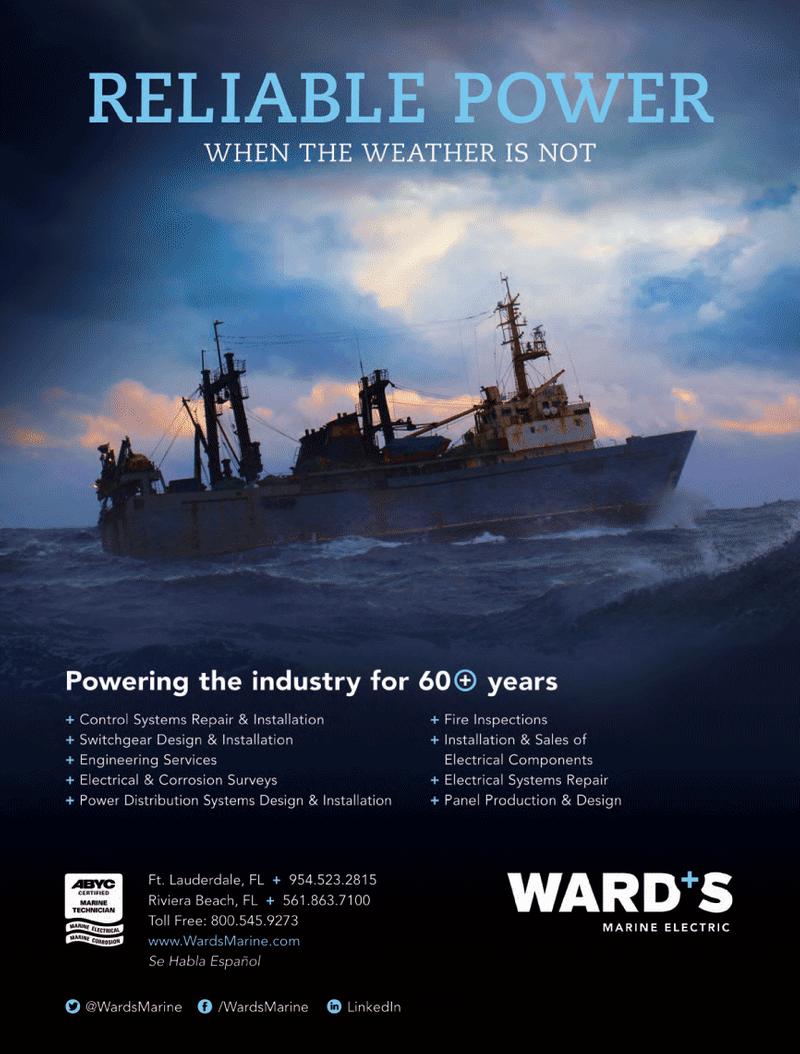 Marine News Magazine, page 11,  Oct 2013