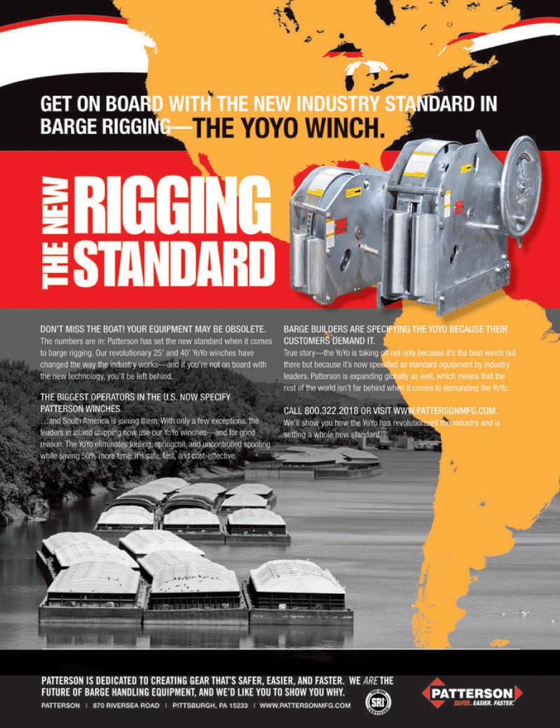 Marine News Magazine, page 7,  Jan 2014