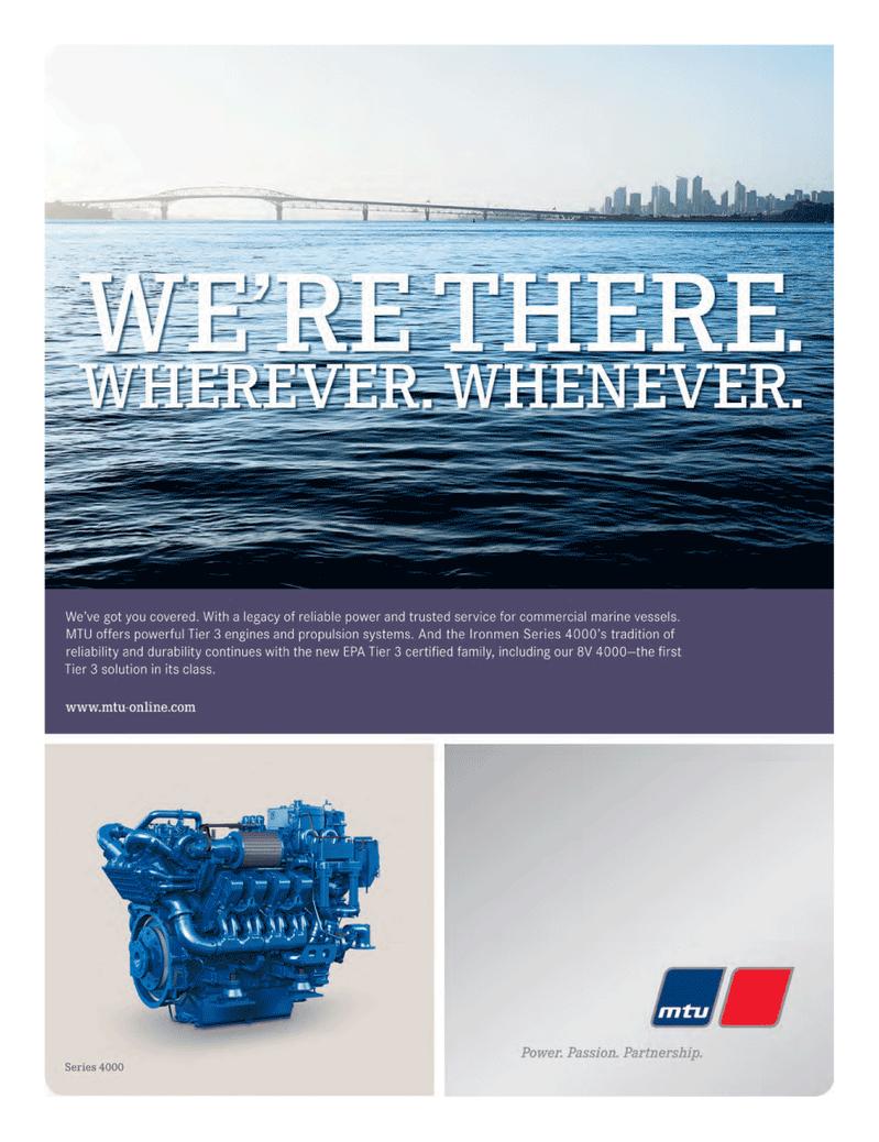 Marine News Magazine, page 11,  Mar 2014
