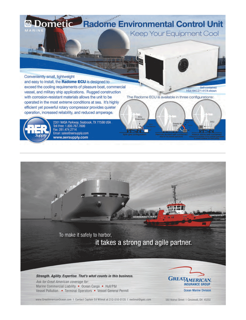 Marine News Magazine, page 21,  Mar 2014
