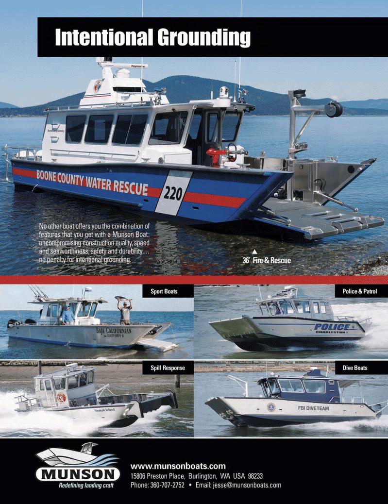 Marine News Magazine, page 1,  Mar 2014