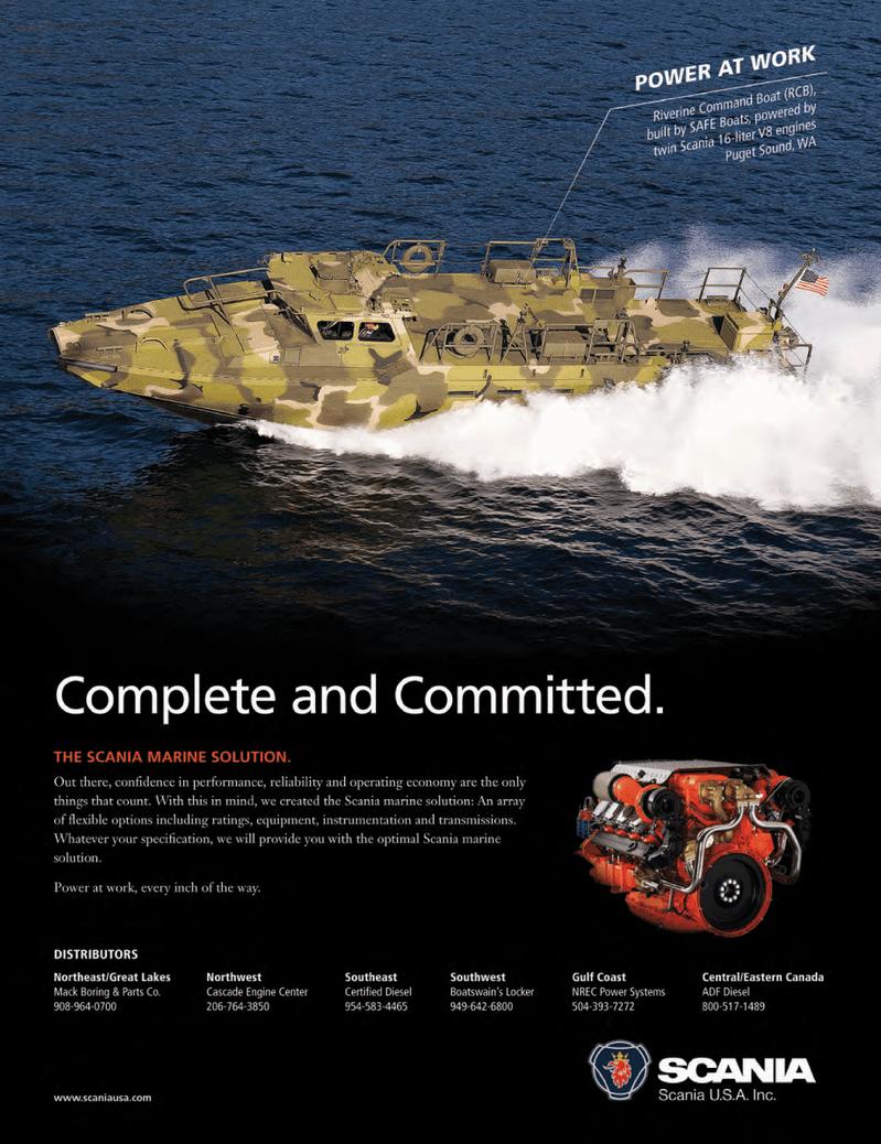 Marine News Magazine, page 25,  May 2014