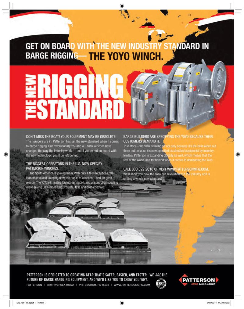 Marine News Magazine, page 7,  Jul 2014