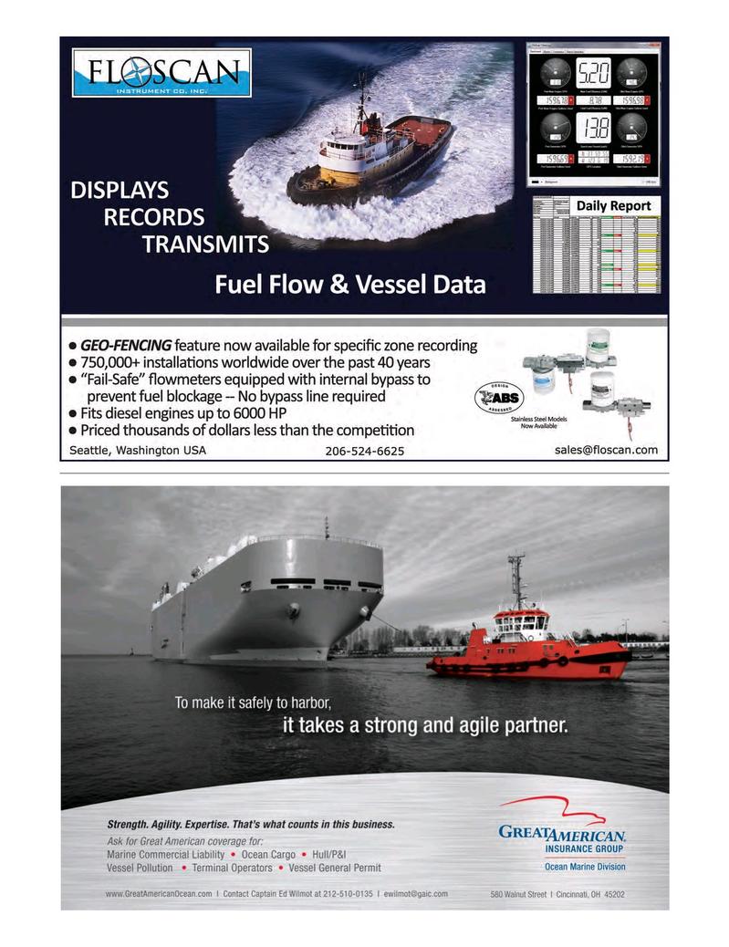 Marine News Magazine, page 21,  Mar 2015