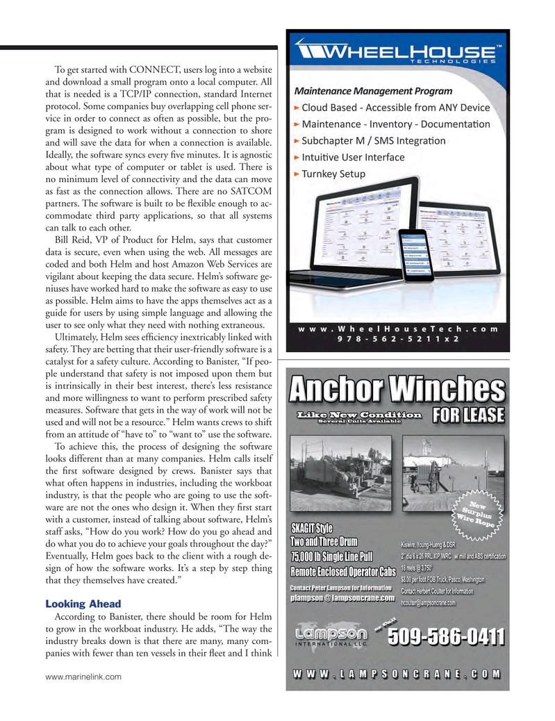 Marine News Magazine, page 33,  Mar 2015