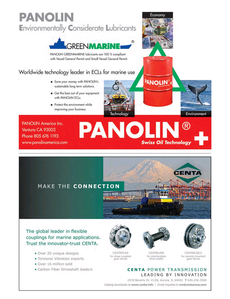 Marine News Magazine, page 15,  Jul 2015