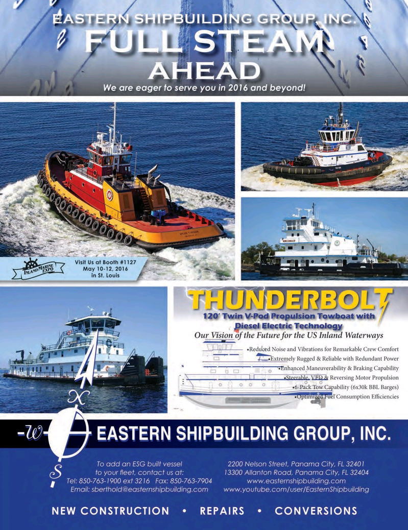 Marine News Magazine, page 17,  Mar 2016