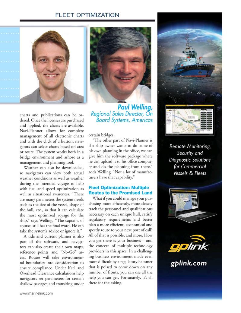 Marine News Magazine, page 37,  Mar 2016