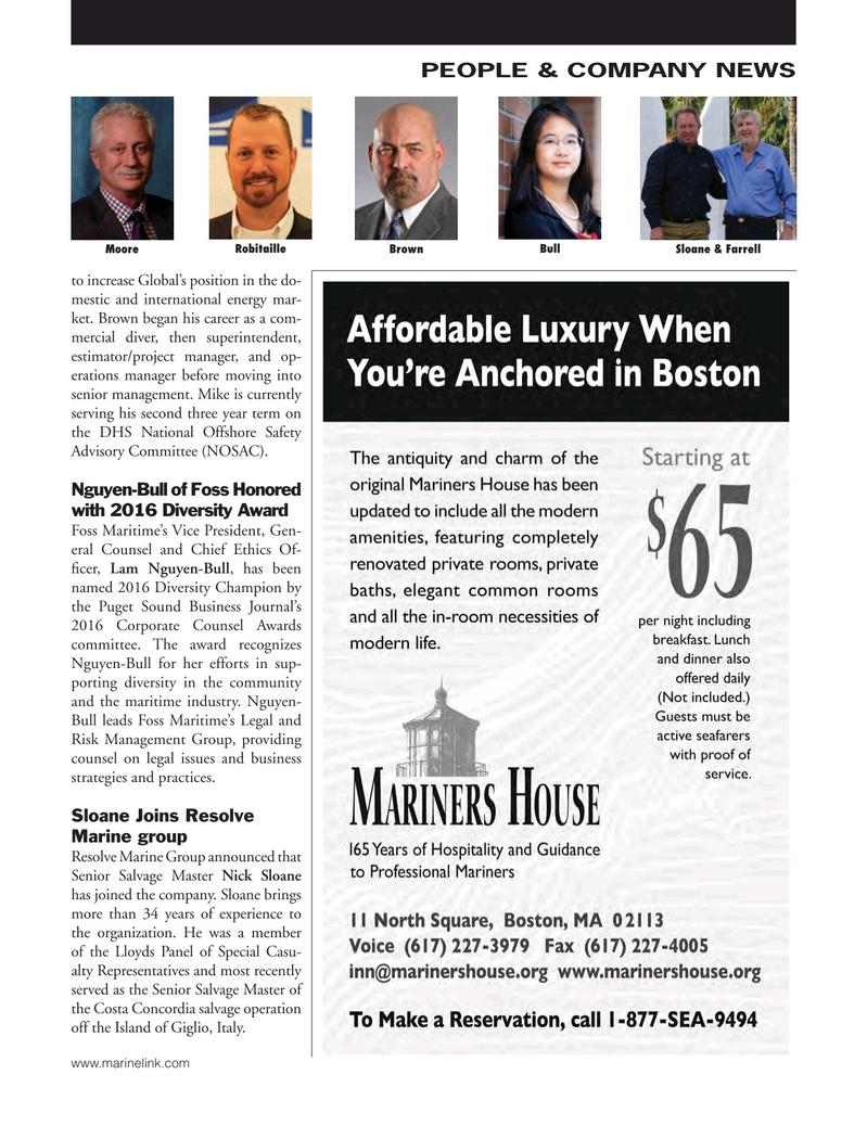 Marine News Magazine, page 53,  Mar 2016